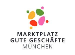 Marktplatz Gute Geschaefte Logo