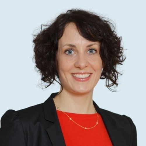 Tatendrang Team Sarah Schlei