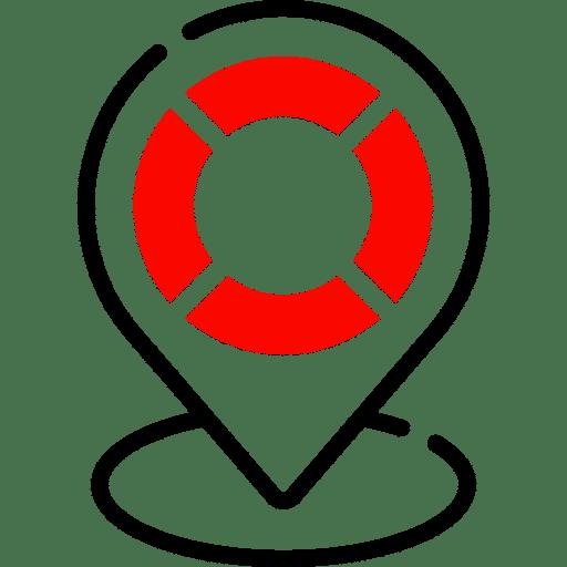 Tatendrang Map Icon