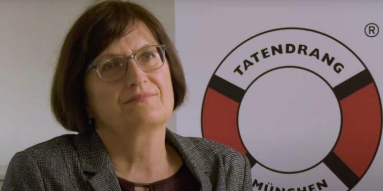 Interview CSR Magazin Renate Volk