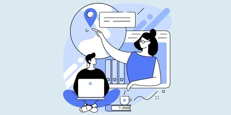 Interview Engagement-Bereich Mentoring